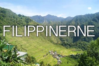 Guides til filippinerne