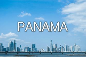 Oplevelser i Panama