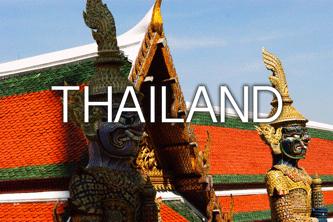 Guides til Thailand