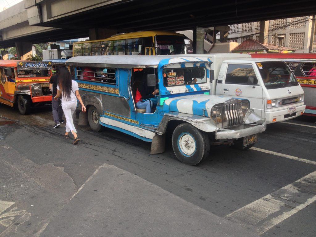 Kom bedst rundt i Filippinerne