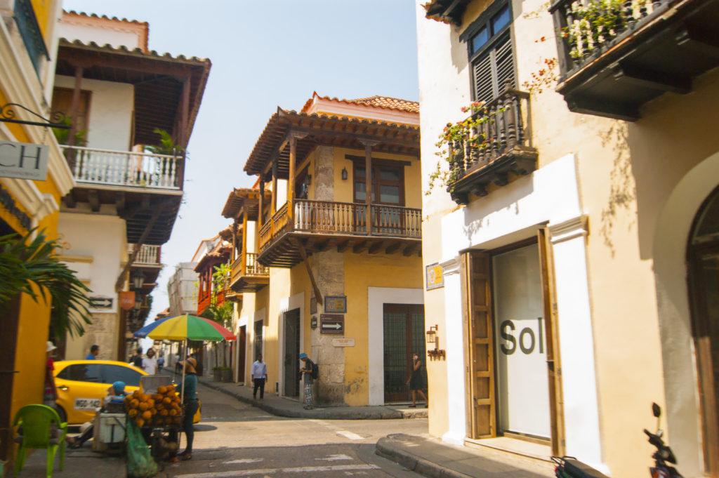 backpacking rute i colombia