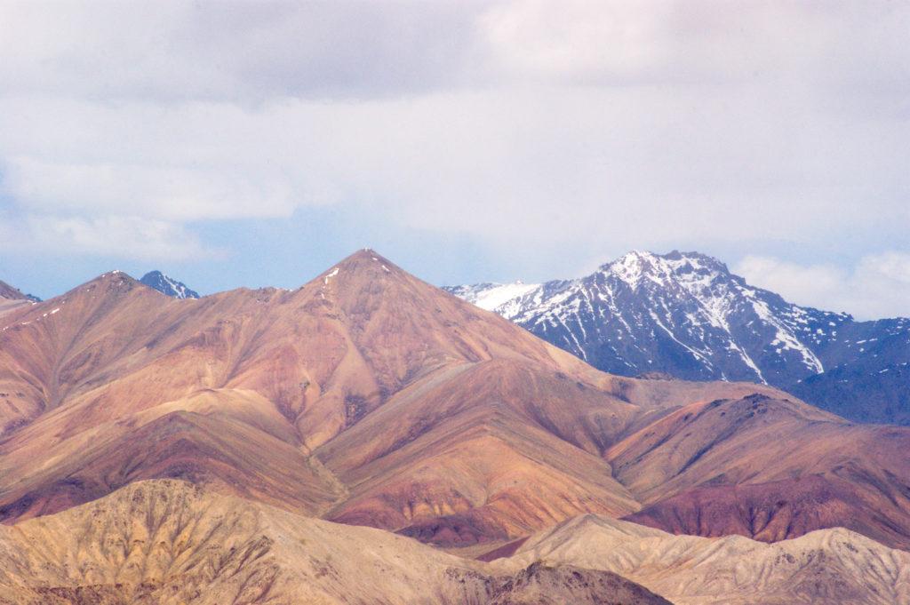 Pamir highway forberedelse