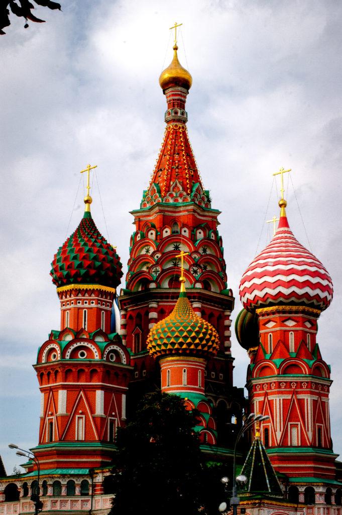 Oplevelser i Moskva - steder du skal besøge i 2020