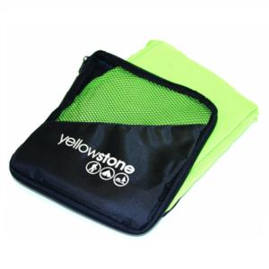 Hurtigtørrende håndklæde - backpacker