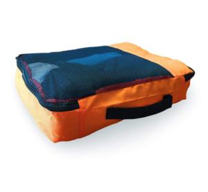 tøjpose til backpacking