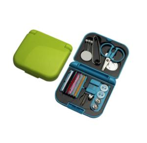 sysæt udstyr til backpacking
