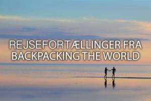 Rejsefortællinger af Backpacking The World