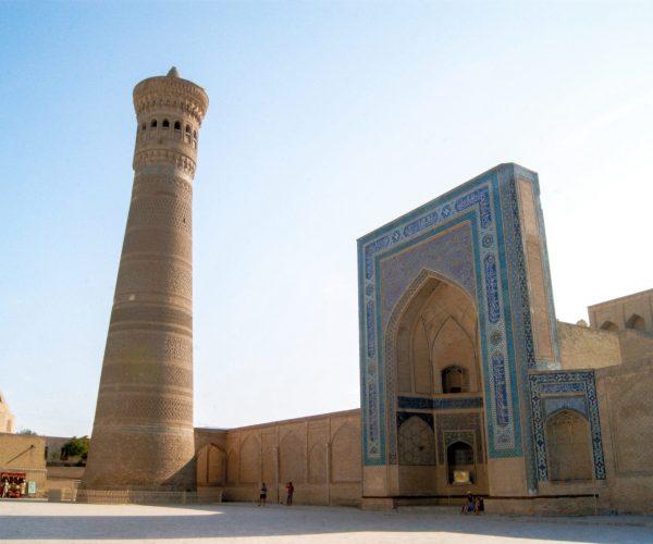 Steder du skal opleve i 2020 Uzbekistan